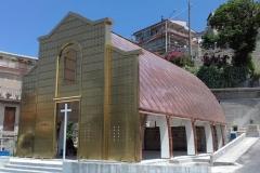 chiesa sfaranda