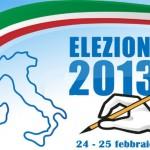 elezioni 2013