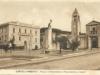 vecchia foto della piazza