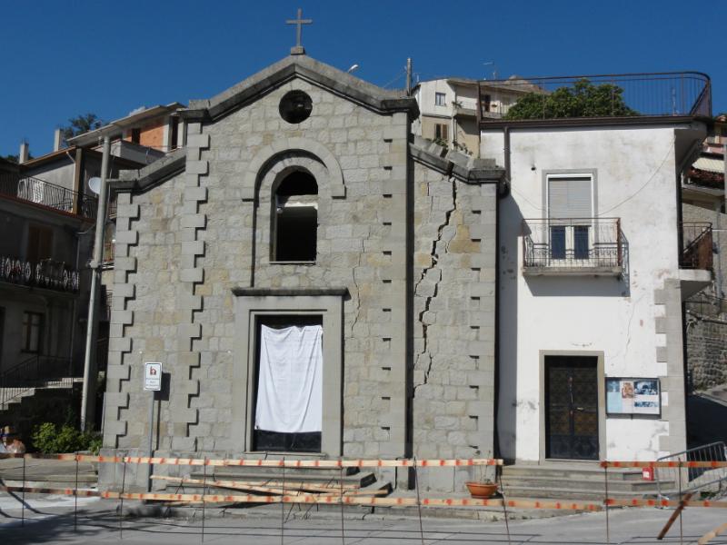 Chiesa Maria SS. Annunziata