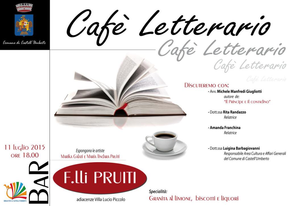 cafè-letterario